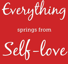 spring from self love