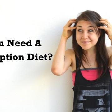 perception diet