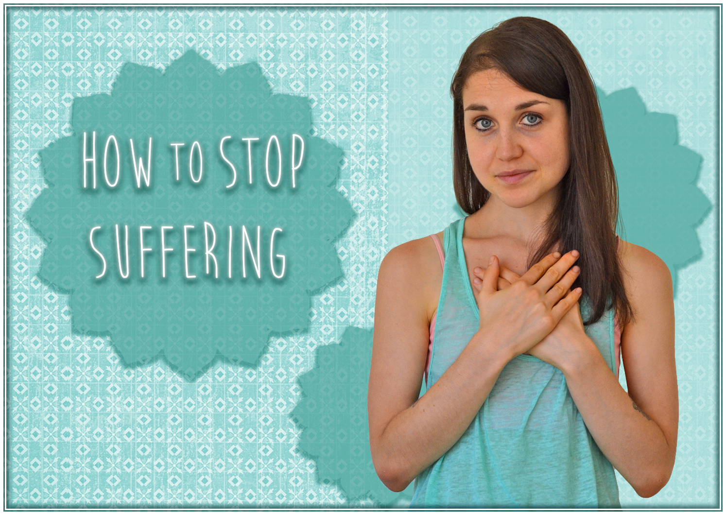Pain Is Inevitable, Suffering Is Optional (How To Stop The Cycle Of Suffering)