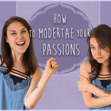 ModerateYourPassions