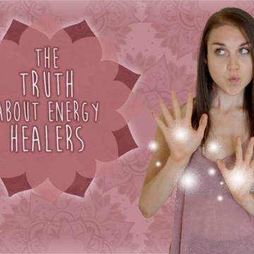 EnergyHealers