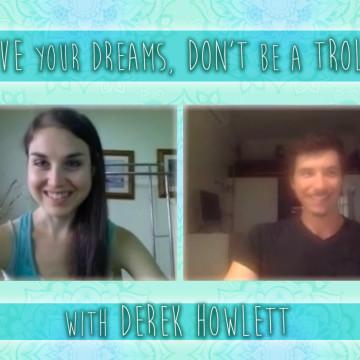 DerekHowlett