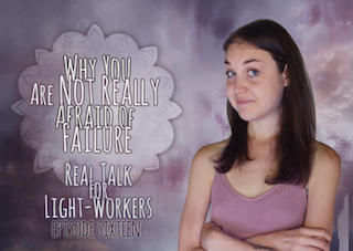 R.T.F.L.W.E.16 – Why You Are Not Really Afraid Of Failure