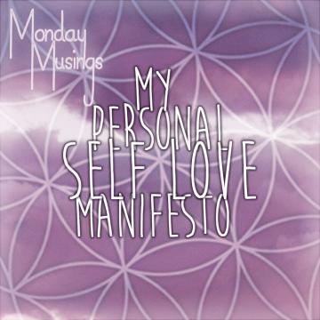 MMSelfLoveManifesto