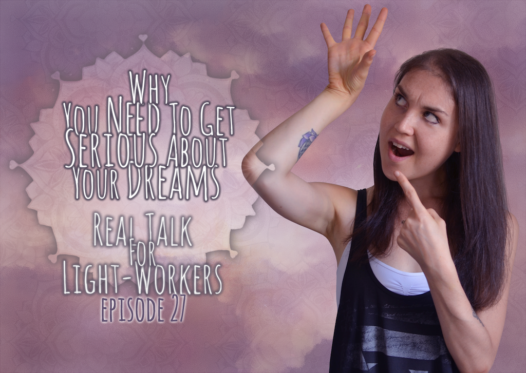 R.T.F.L.W.E.27: Why You Must Get Real And Honest About Your True Desires/Thoughts/Feelings: