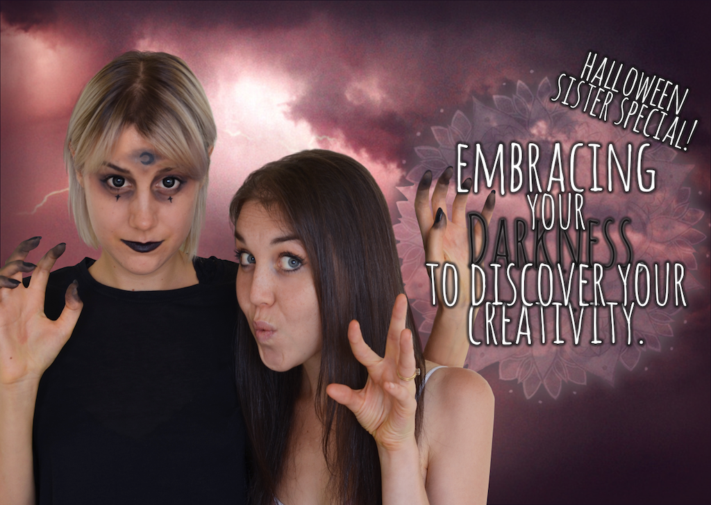 Embracing Your Darkness To Find Your Creativity