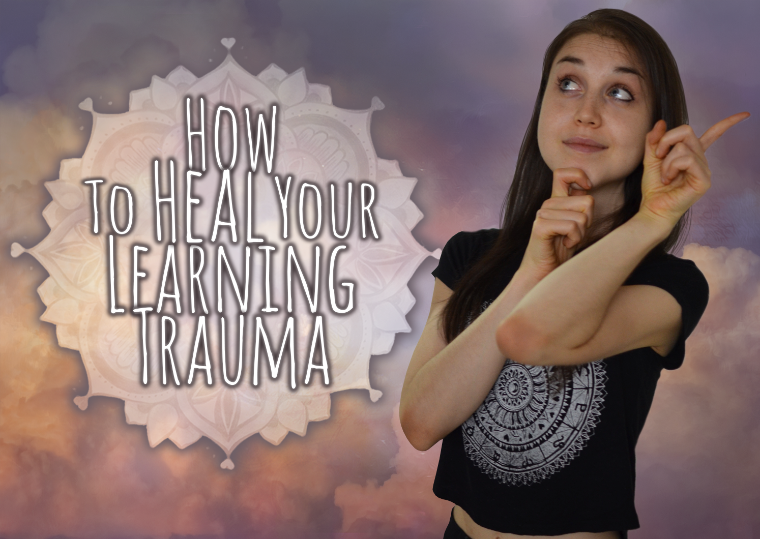 Why Your Learning Trauma Makes Suffering Inescapable – How To Heal Your Learning Trauma