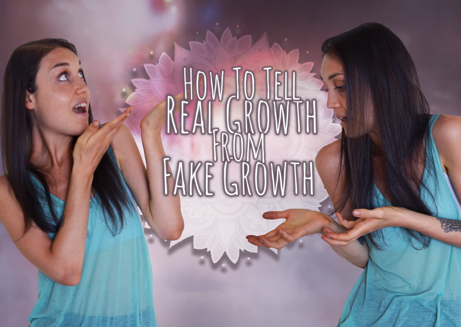 How To Tell Real Growth From Fake Growth
