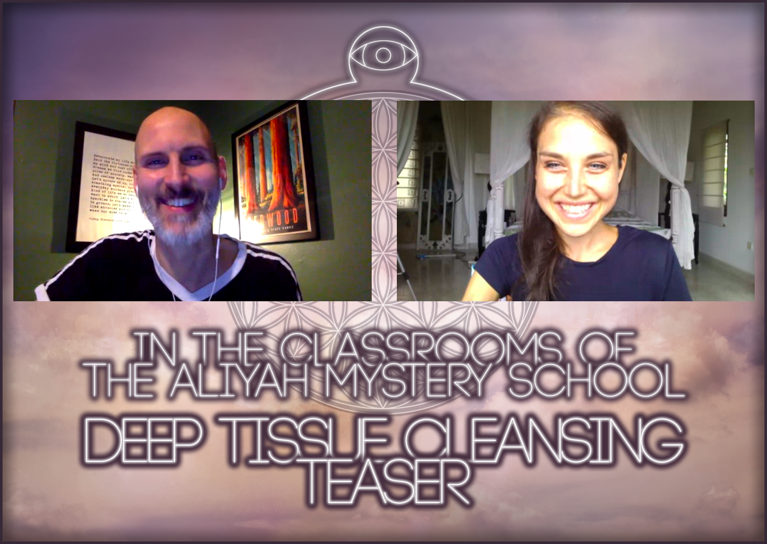 Monday Musings ~ A Deep Dive Into Deep Tissue Cleansing!