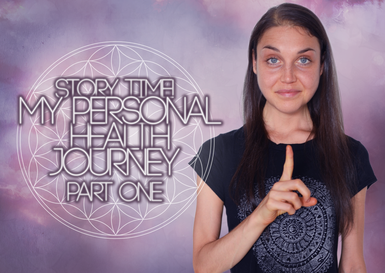 Story Time: My Health History: Part One