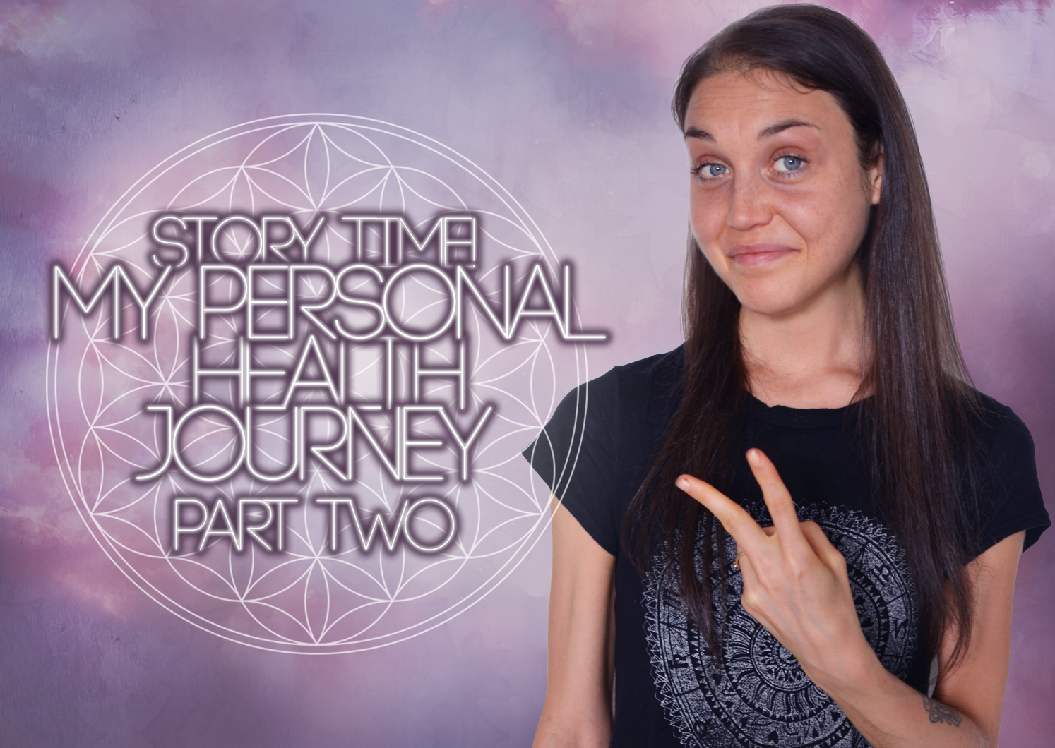 Story Time: My Health History: Part Two